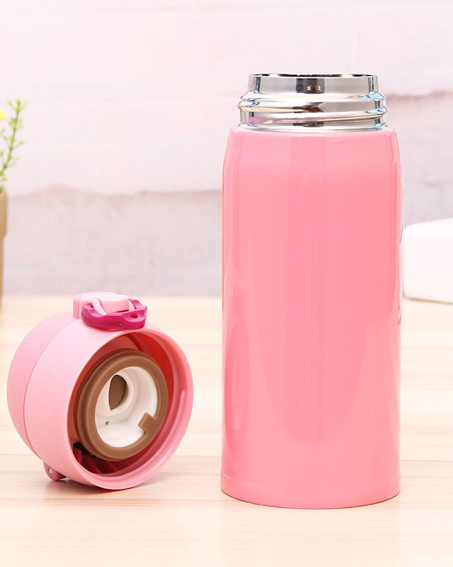 [Hot Item] Hot Selling Insulated Stainless Steel Water Bottle, Thermos  Bottle for Student