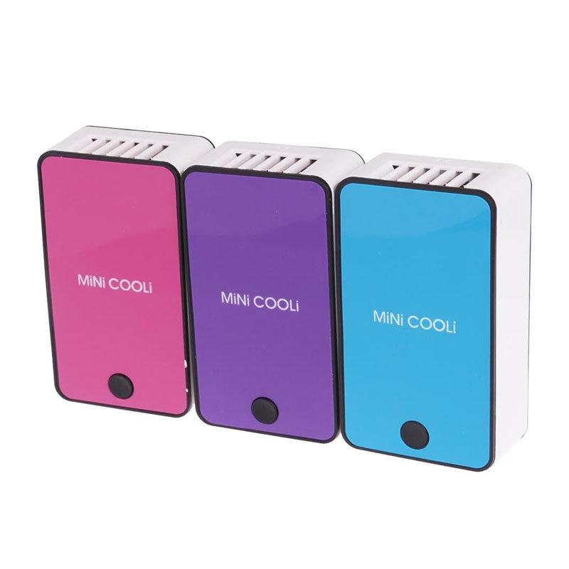 rechargeables usb climatiseur portatif mini ventilateur du. Black Bedroom Furniture Sets. Home Design Ideas