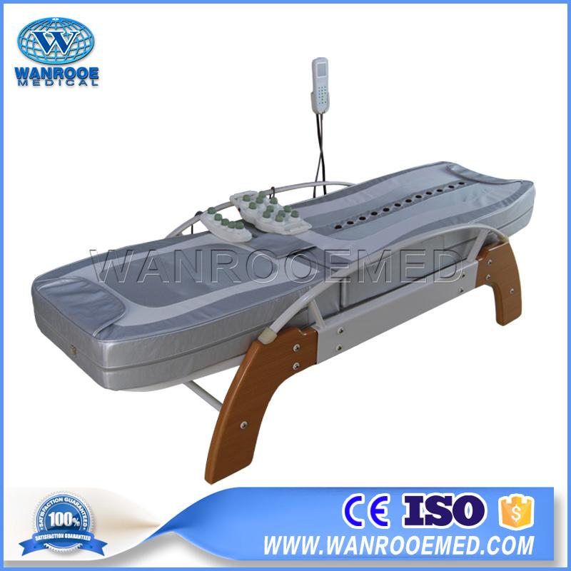 Db104 tout le corps de chauffage lectrique multifonction jade lit de massage db104 tout le - Lit de massage electrique ...