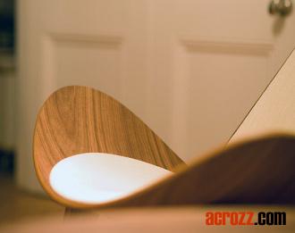 Design Replica Meubels : China replica designer furniture ch shell chair u china replica