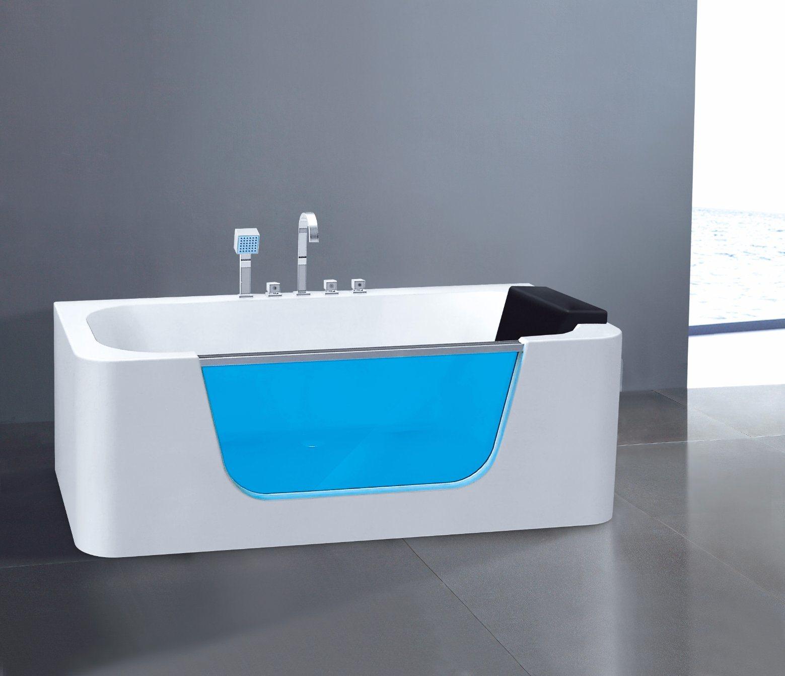 K-8941 Bathtub Sizes Above Ground Garden Bathroom Tubs, Bathtub ...
