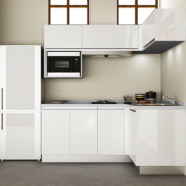 Comercio al por mayor Cocina Cocina gabinetes para cocinas pequeñas ...