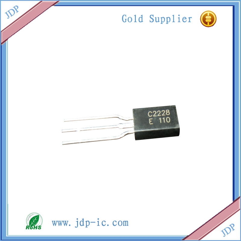 Olor TV Class B Sound Output Applications C2383 C2228 Electronic Component