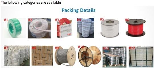 Alle Produkte zur Verfügung gestellt vonHuzhou Permanent Cable Co., Ltd.