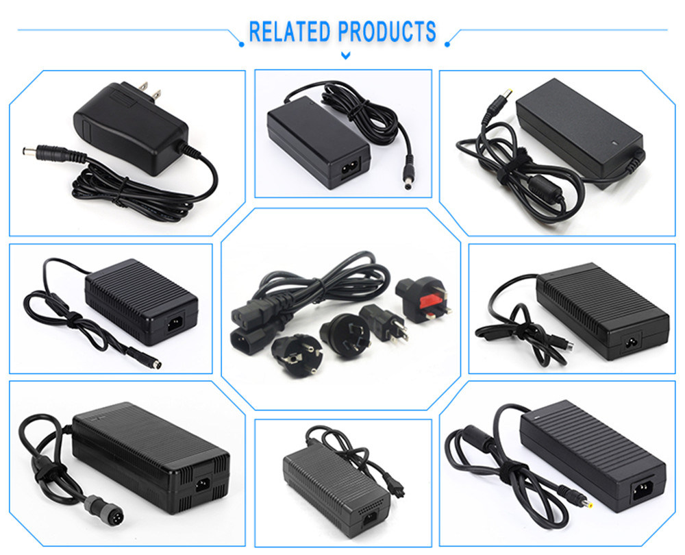 100 Pc Case Smps Ac Dc Power Adapter 24v 6a 144w Switching Supply Adaptor Our Certifications