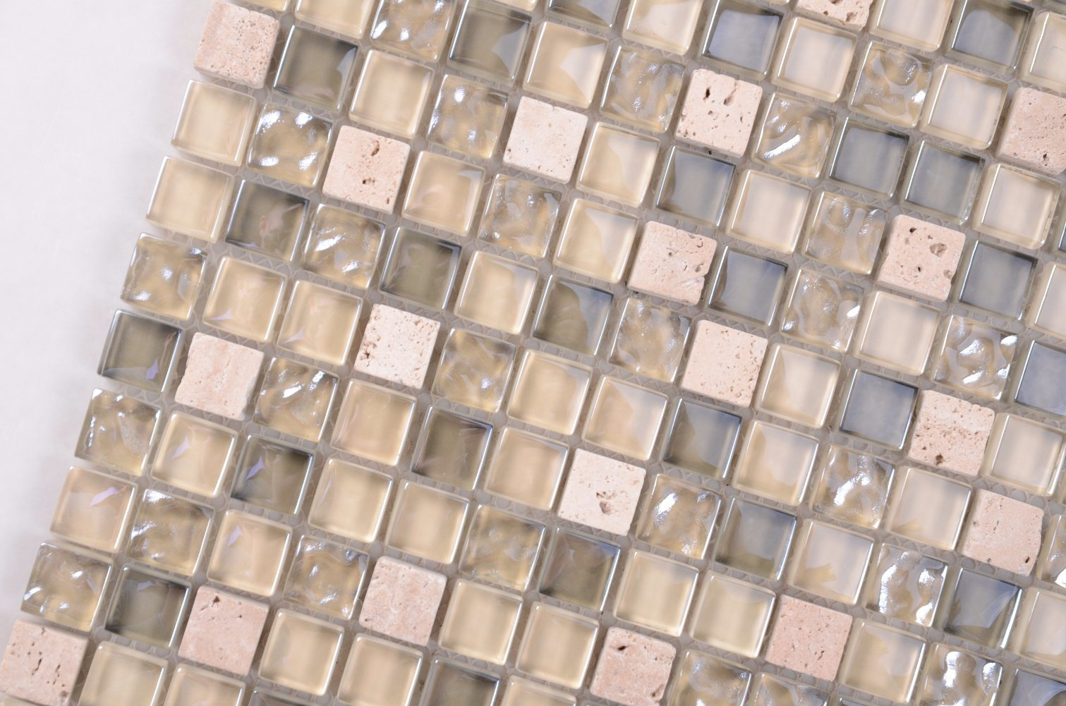 Of The Small Mosaic Tile Can Spell Into All Sorts Color Beautiful Grants And Patterns