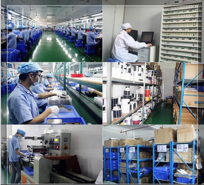 China Factory Supply High Quality New Products E-Cigarette Vape Pen