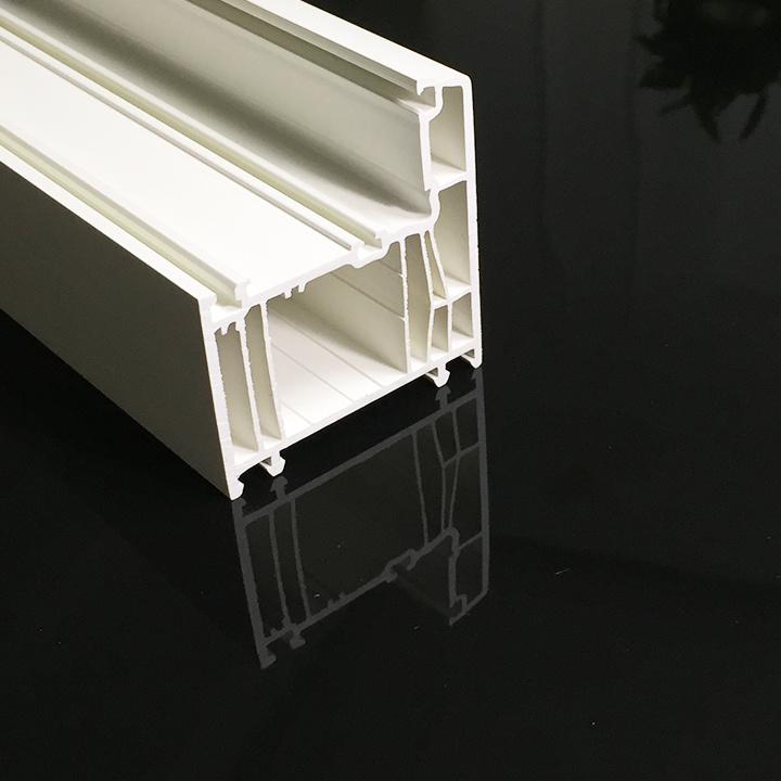 Marco de la puerta de PVC/perfiles de plástico para Windows – Marco ...