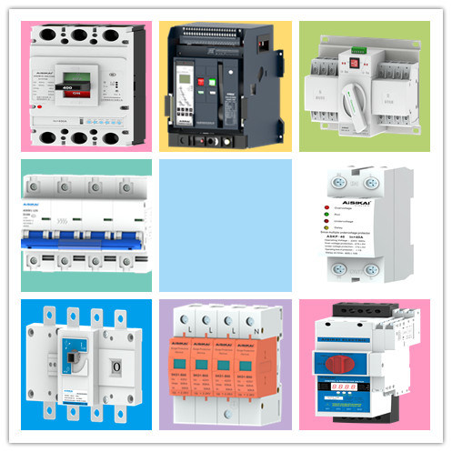 Automatic Transfer Switch 3p/4p