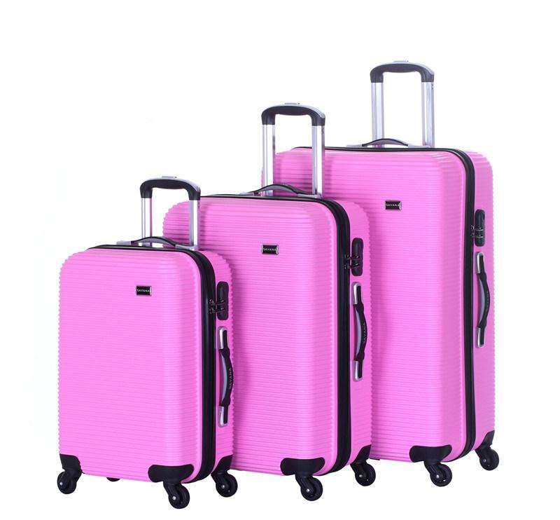 Promotion Gifts Travel Factory OEM Luggage (XHA083)
