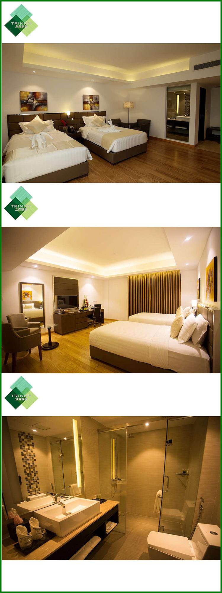 5 Etoiles Luxe Integral Solide Hotel Design De Mobilier Moderne En