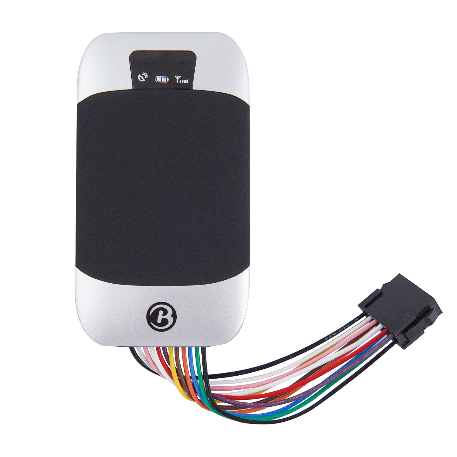 Multinational Accurate Vehicle Tracker Manual GPS Tracker 303f with