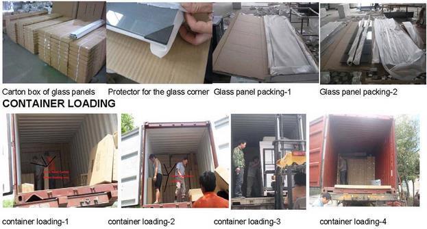 Shower Enclosure: Shower Enclosure Supplier+Aluminum Profile Shower Enclosure