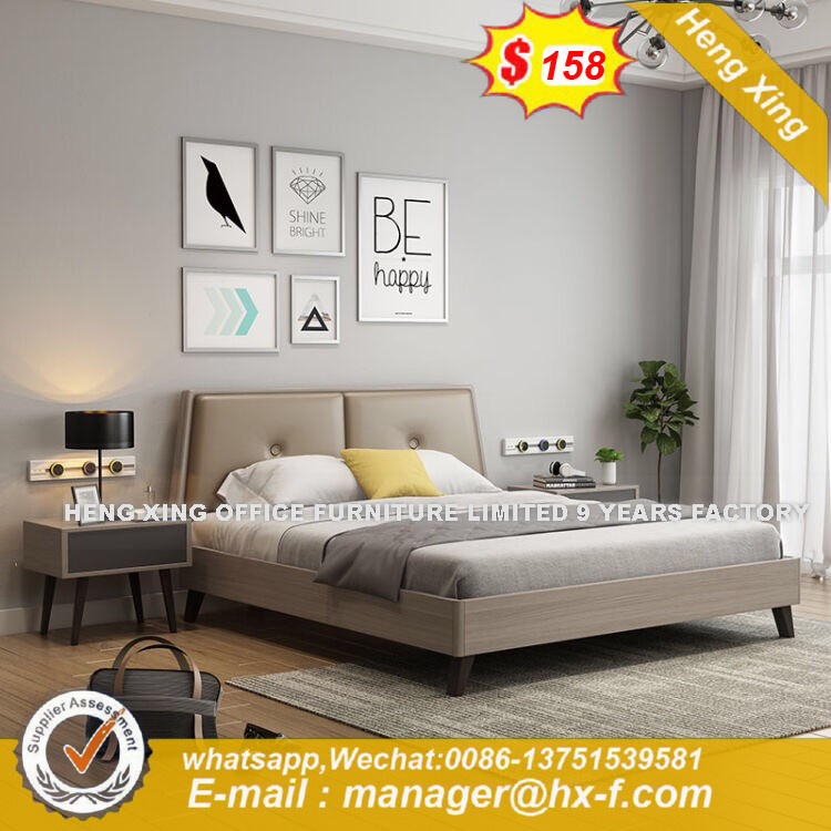 El barroco de estilo europeo, el verde de tamaño completo de cama ...