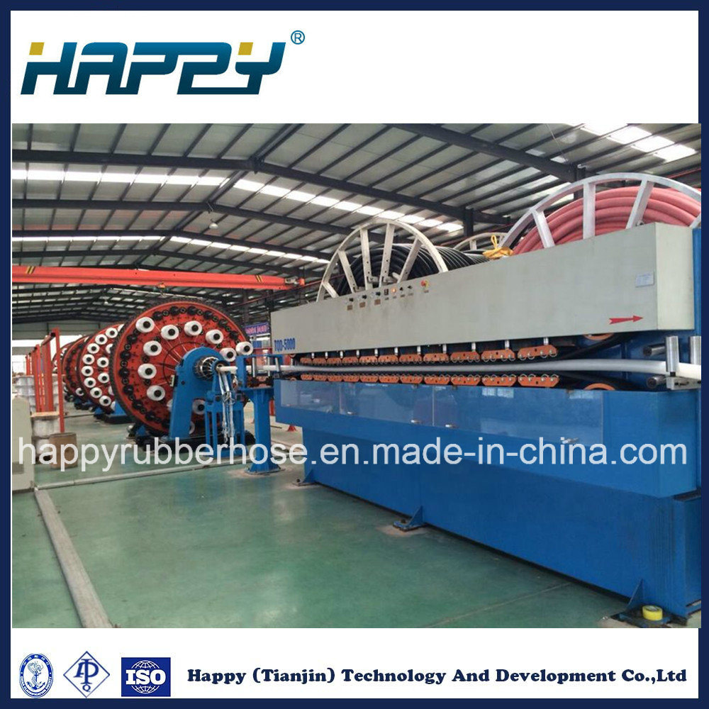 Industrial Convey High Temperature Steam Hose
