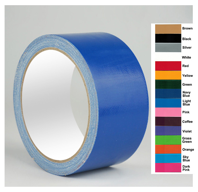 Pipe wrapping waterproof cloth adhesive tape cloth duct tape a we are a professional manufacturer of adhesive tapes aloadofball Images