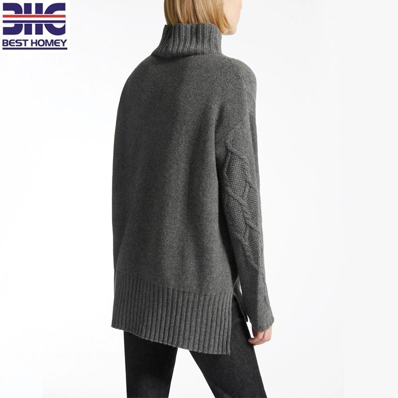Los nuevos diseños de la mujer de hilados de lana Cashmere ...