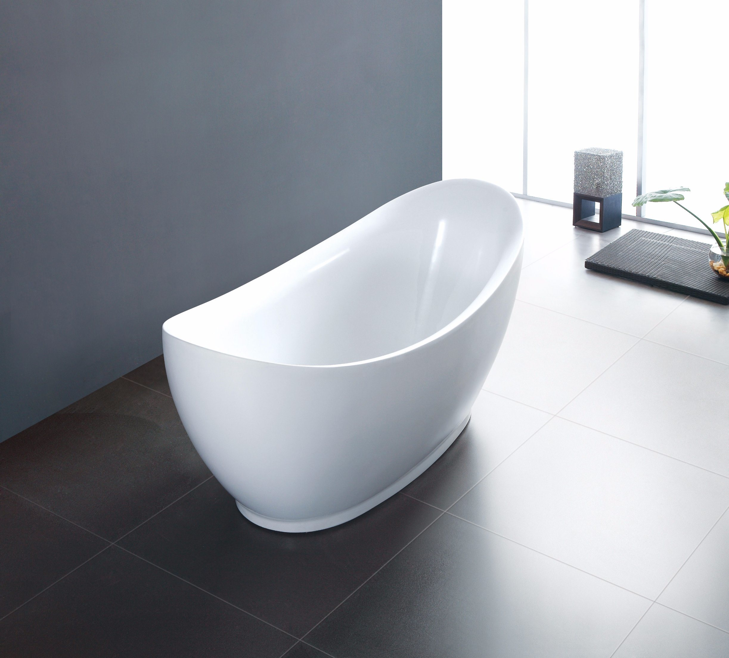K-8703 Best Selling Free Standing Bath Tub, Upc/CSA Soaker Bathtub ...