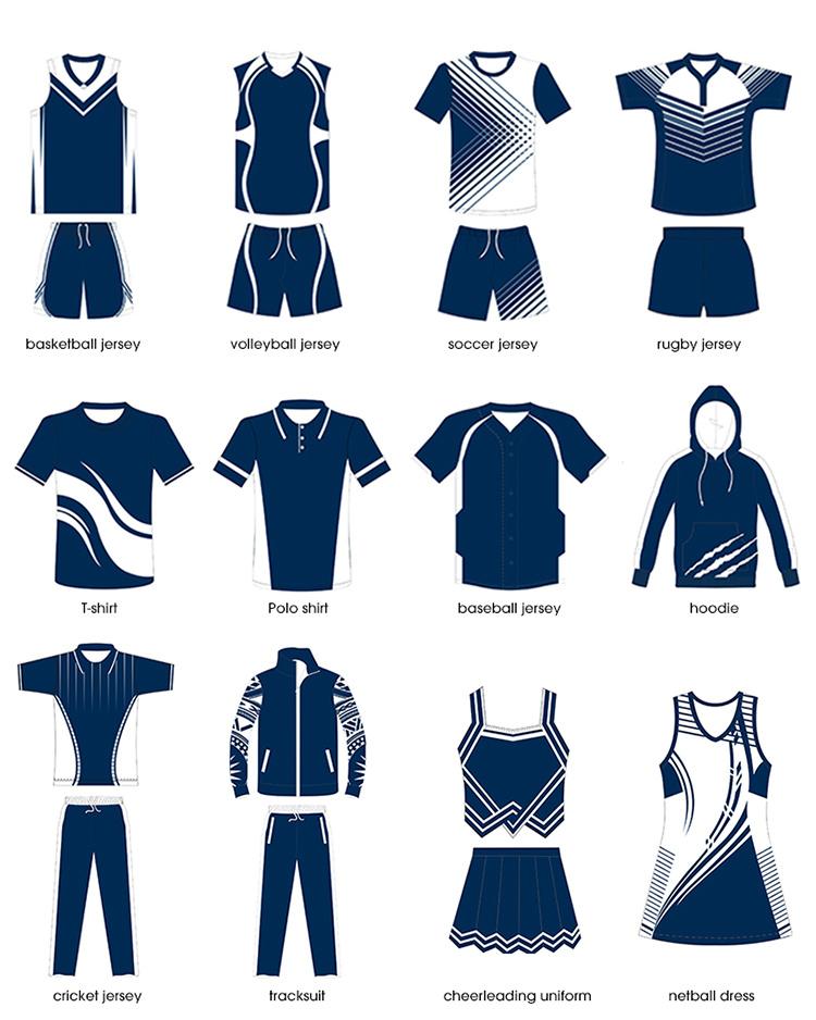 Latest Custom Sublimation Soccer Jersey Football Wear Men s Sports ... 95a7ecf7a