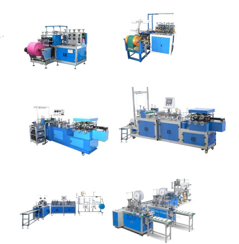 Disposable Daily Use Boxer Underwear New Design Underpants Nonwoven PP Disposable Briefs Making Machine