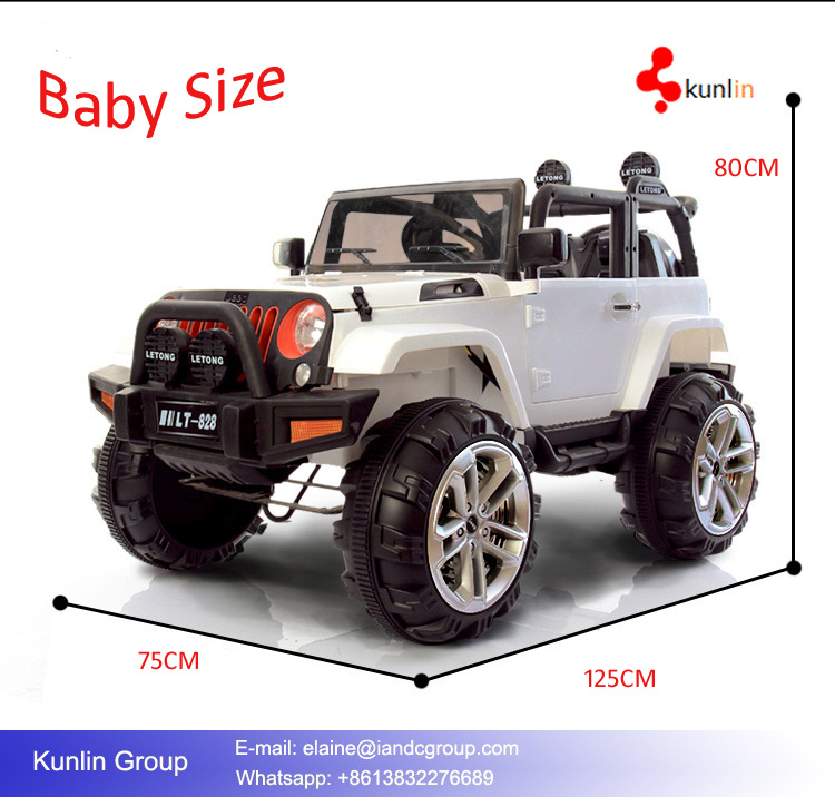 Toy Cars That You Can Drive >> Children S Toys Car Four Wheel Drive Flash With Swing China Ride