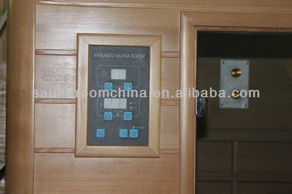hemlock wood home mini sauna room hemlock wood home mini sauna room fournis par guangzhou. Black Bedroom Furniture Sets. Home Design Ideas