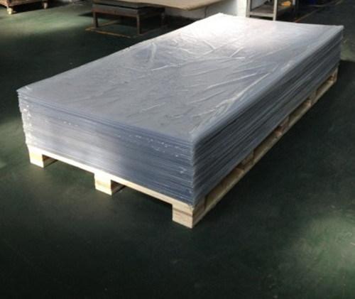 pvc rigide feuille transparente 3mm pais de feuilles en. Black Bedroom Furniture Sets. Home Design Ideas