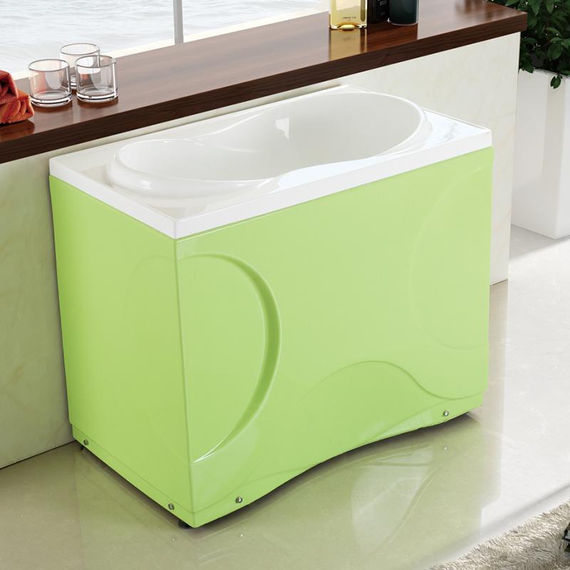 Acrylic Freestanding Baby Tubs (BG-7027) - China Sanitary Ware, Hot ...