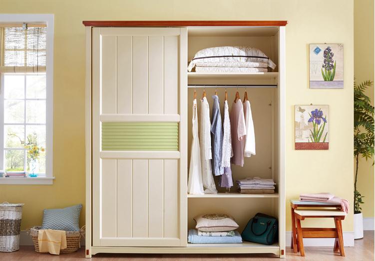 Disegno moderno all\'ingrosso del guardaroba del compensato della camera da  letto della casa del guardaroba del bambino