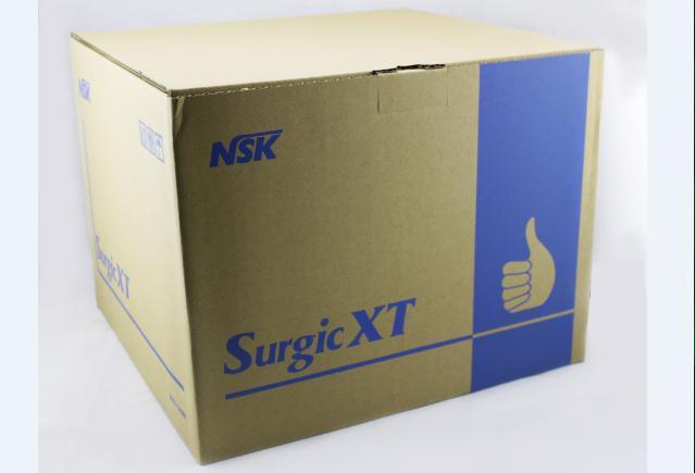 nsk surgic xt plus manual
