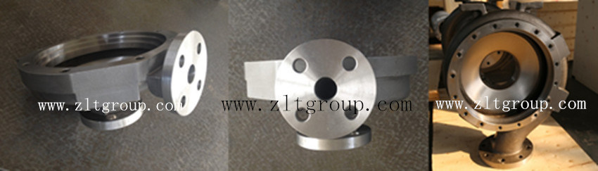 ANSI Stainless Steel /Alloy Steel /Carbon Steel/ Titanium Goulds 3196 Pump Casing