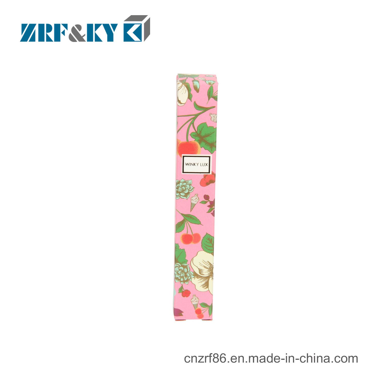 Custom Printed Cosmetic Mascara