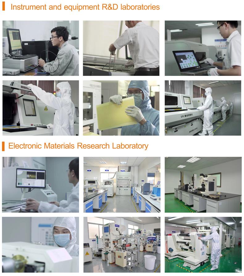 Fiber Laser Cutting Machine for Carbon Fiber Parts