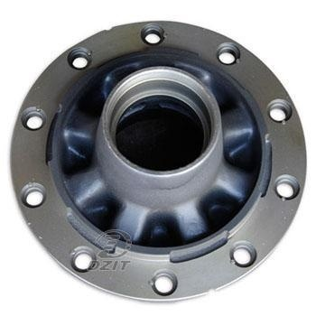 Custom Sand Casting Brake Hub/Brake Drum /Brake Wheel Hub