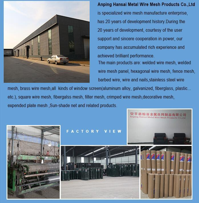 Hot Rolled Multifunctional Solid Steel Non-Galvanized Welded Wire ...