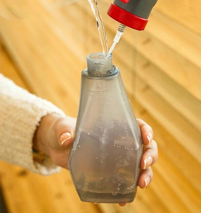 Wholesale Spray Window Cleaner/Window Wiper Cleaner