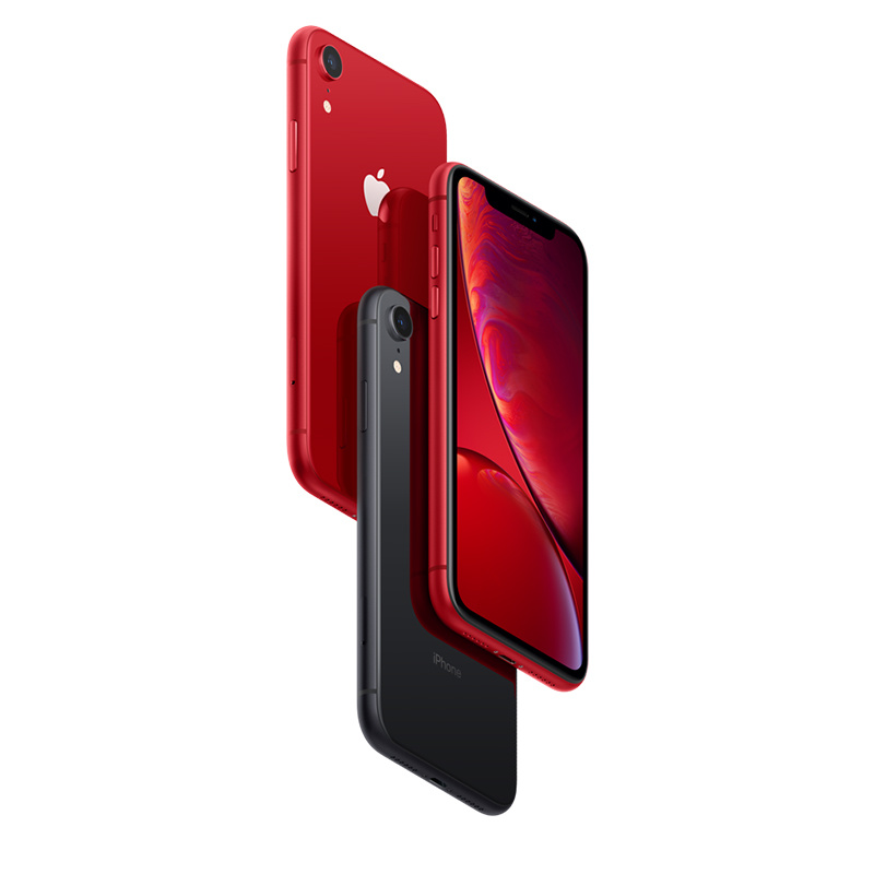Wholesale Mobile iPhone Xr 64G 128g 256GB Smart Cell Phone