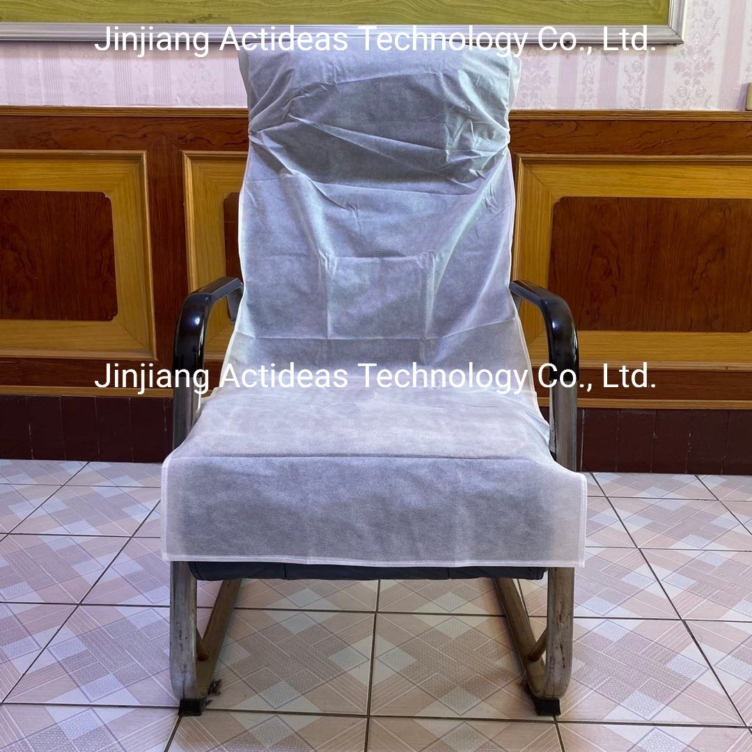 2020 Anti Epidemic Materials Non Woven Chair Cover China Chair Cover And Chair Covers Price Made In China Com