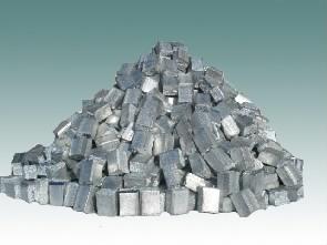 Hot Selling Zinc Alloy Ingot/Zinc Ingot Are Sold at Best Price