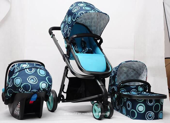 Bicicleta de cochecito de bebé/niño Carrito/Niños Bicicleta Paseo ...