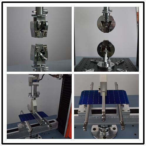 10kn Computer Control Fiber Reinforced Plastics Universal Tension Testing Equipment