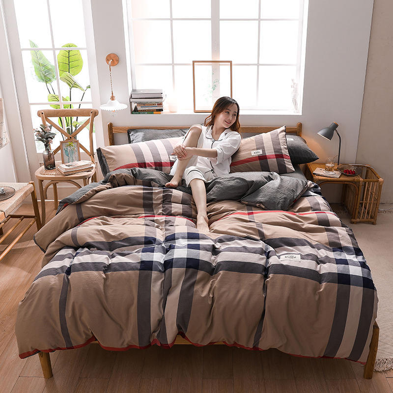 Whole Motel Luxury Trendy Sandy, Trendy Bedding Sets