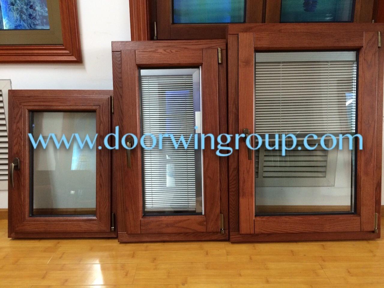 blinds for casement windows