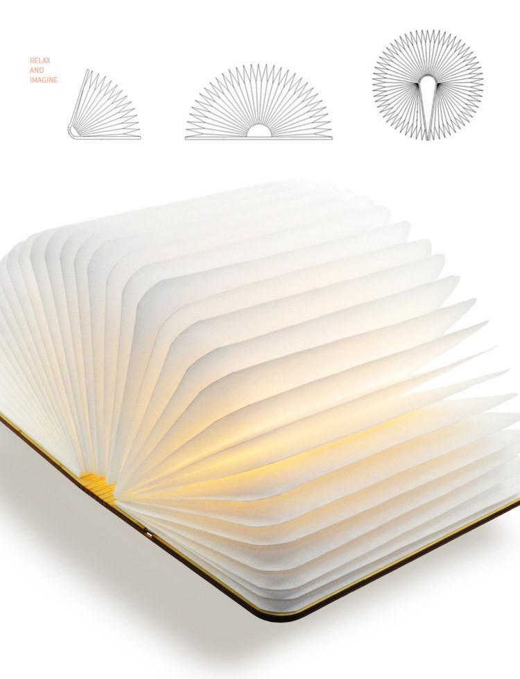 Livre De La Lampe De Lecture De Haute Qualite Avec Dupont Tear