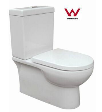 Norma australiana de banho da marca de gua wc cer mica de for Marcas de wc