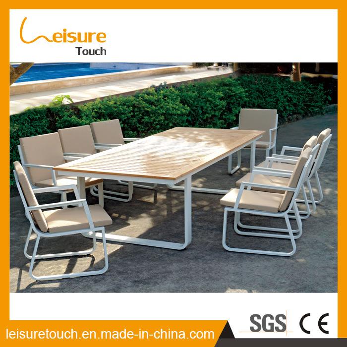 Ocio Hotel Moderno juego de mesa y silla de comedor hogar jardín ...
