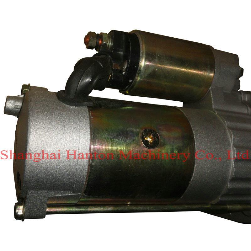 Motor De Arrancador Del Carro 1d07160900 Iveco Sofim