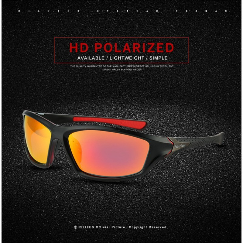 New Luxury Polarized Sunglasses Men/'s Driving Shades Male Vintage Travel Fishing