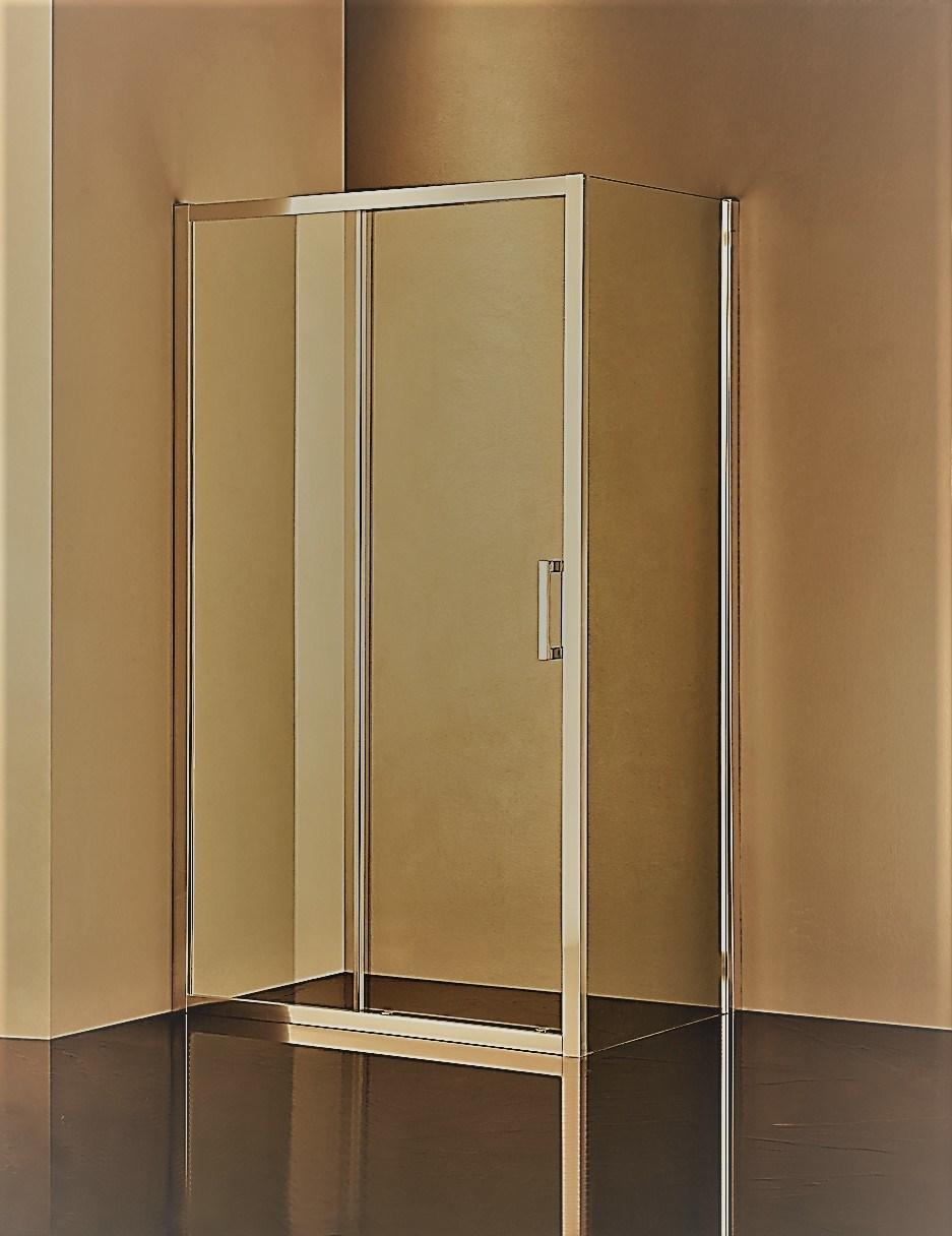 2 Sliding Glass Doors For Bathtub Shower Screen China Shower