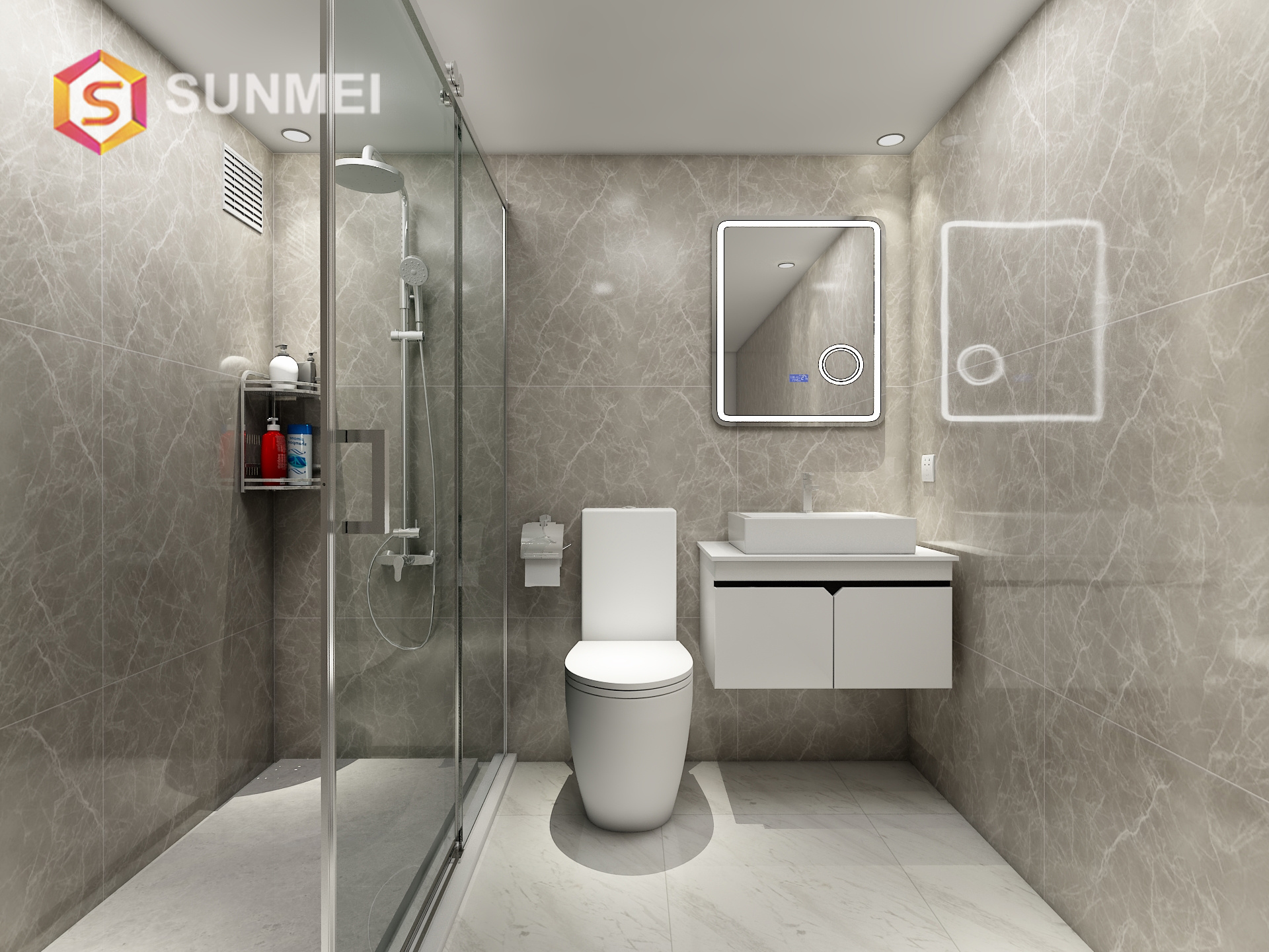 Attractive ... Ceiling Panels, Bottom Plate, Sanitary Ware, Lighting And Piping  System. All Pods Are Built In Accordance With The Current Regulations ...